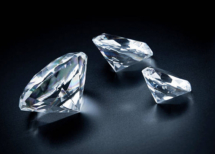 Diamonds (Fine Jewelry)
